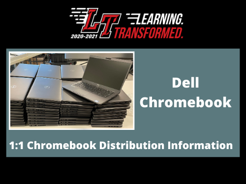 1:1 chromebook deployment information