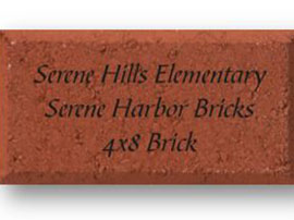 Harbor Bricks