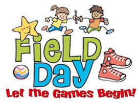Track and Field Day  March 4-5