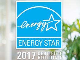 Campuses receive 'ENERGY STAR' designation
