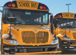LTISD school buses equipped with seat belts for 2018-19