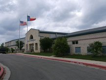 Picture of Bee Cave Elementary School