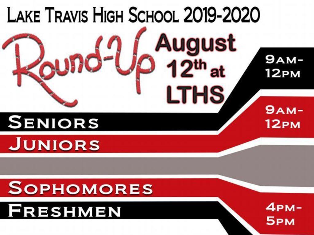 Lake Travis High School / Homepage