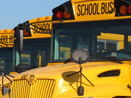 District preps to roll out seat belts on all buses