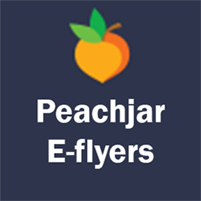 District Implements Peachjar E-flyers