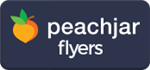 Peachjar E-flyers icon